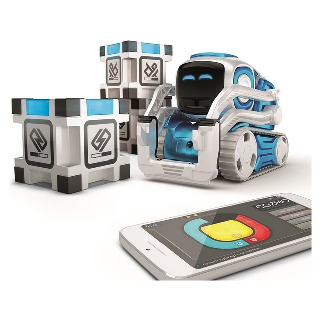 Anki Cozmo Limited Edition