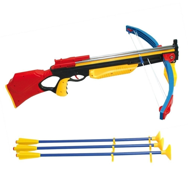 Crossbow Set Oasis
