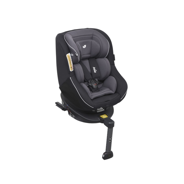 Joie Spin 360, 0-18 kg, Two Tone Black