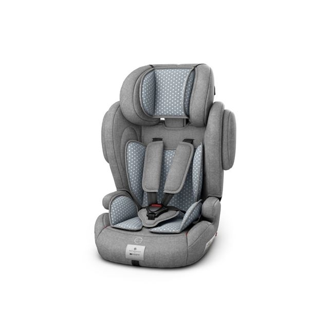 Osann isofix belly button 9-36kg