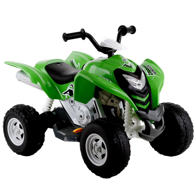 Avigo  электрический 6V Renegade Quad Bike - Green