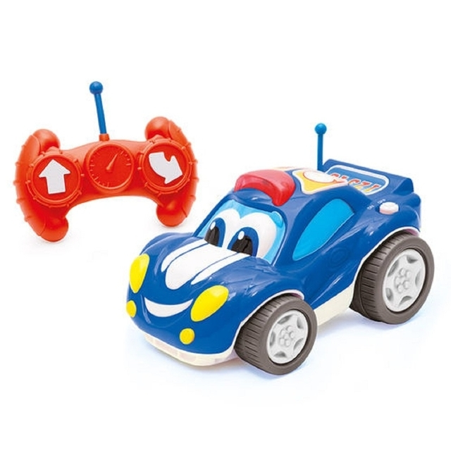Baby Clementoni Fernando Turbo Racing Car