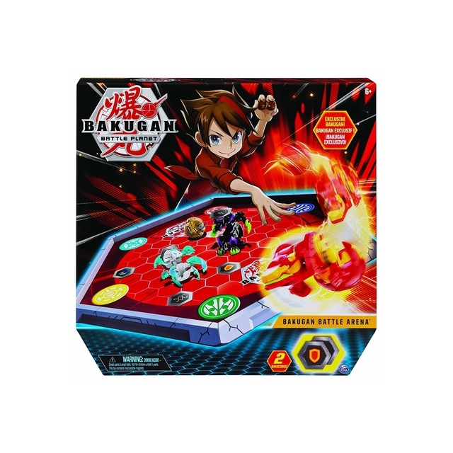 Bakugan 6045142 Battle Arena