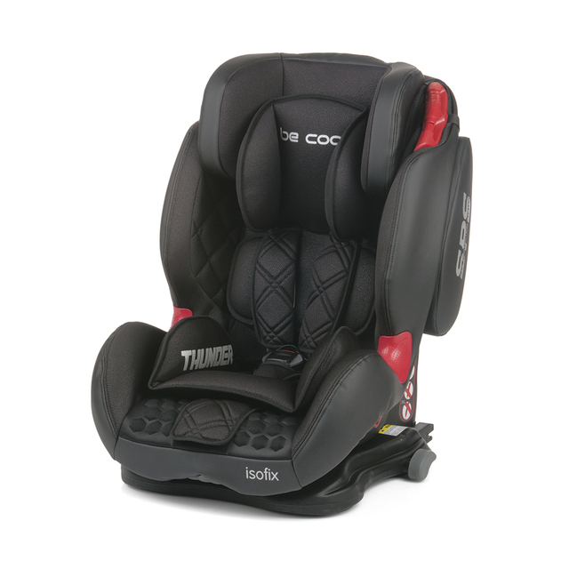Be Cool Thunder isofix 9-36 kg