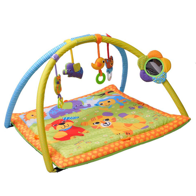 Bruin Sunny Sounds 2-in-1 Playgym
