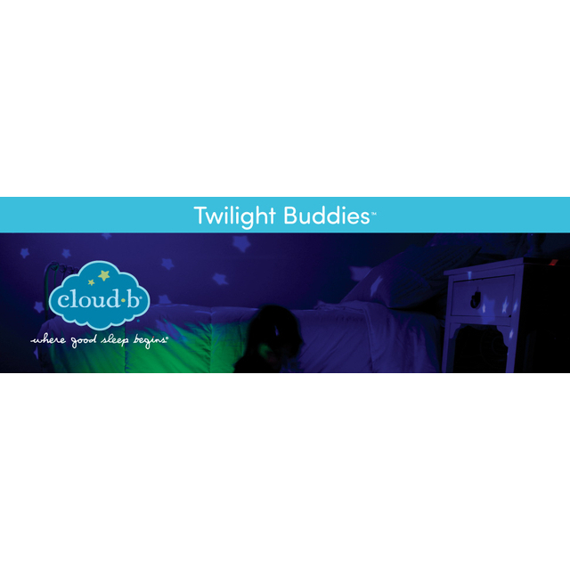 CLOUD-B Twilight Buddies