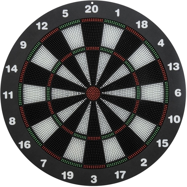 STATS - Dartboard Family Safe Shot