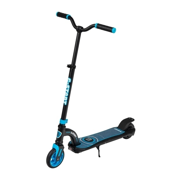 Электросамокат G-Start Electric Scooter Blue / Black