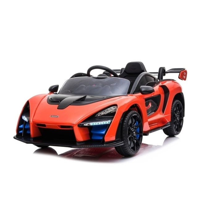 12V Senna McLaren Electric Ride On with Remote Control