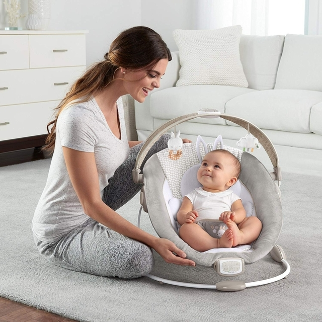 Ingenuity InLighten Bouncer, Twinkle Tails