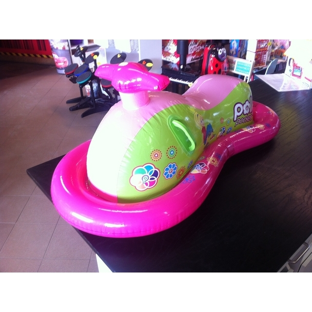 Polly pocket jetski