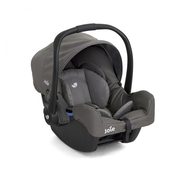 Joie Meet GEMM Group 0+ Infant car seat- FOGGY GRAY