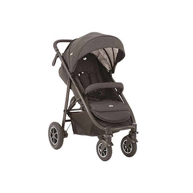 Joie Stroller - Joie Mytrax Sports Trolley Pavement