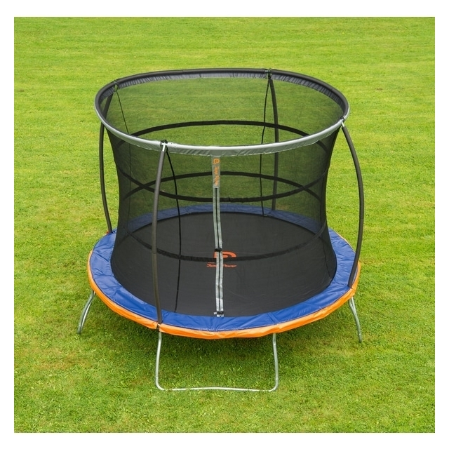 Jump Power 10ft Trampoline and Enclosure