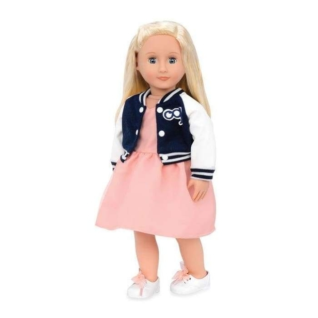 Terry Regular Our Generation Retro Doll