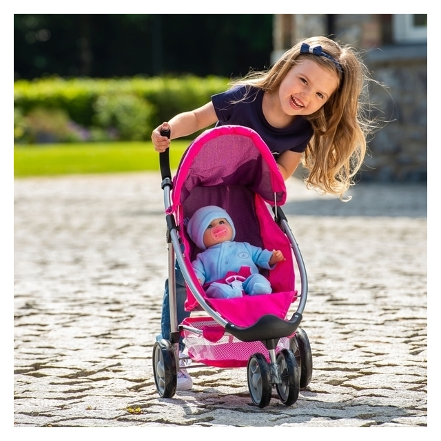 Lucy Jogger Stroller