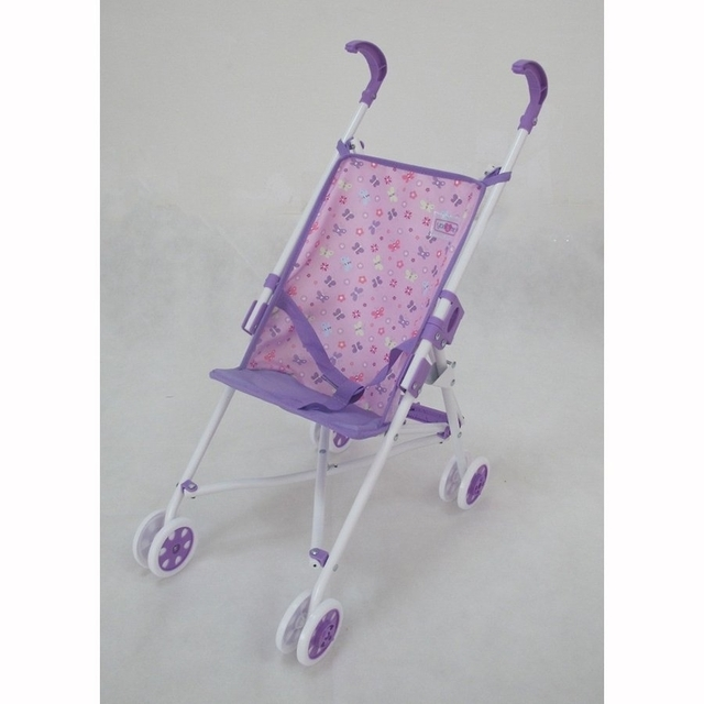 You and Me Umbrella Stroller - Purple
