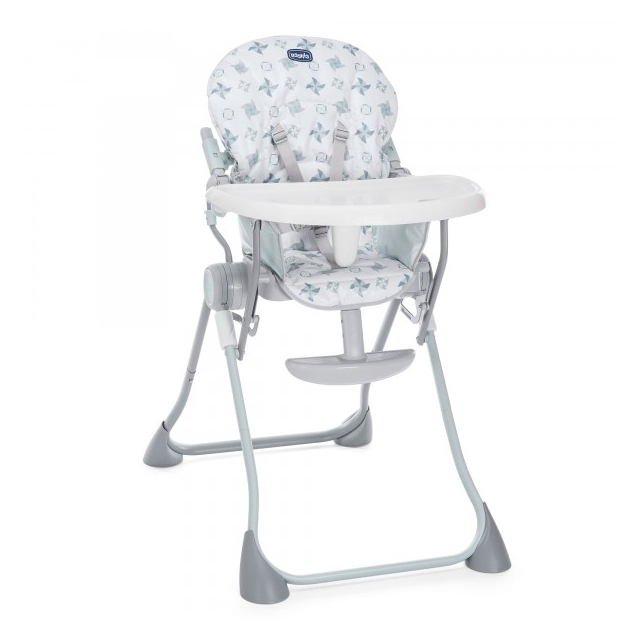 Chicco Pocket Meal, Light Grey
