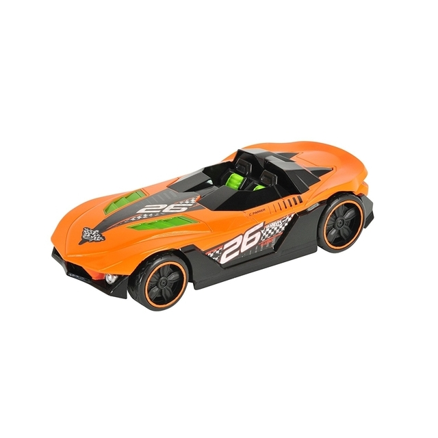 Hot Wheels NITRO CHARGER