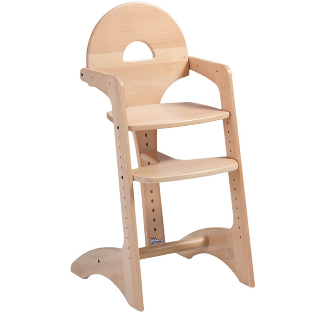 Geuther Filou High Chair - 2360