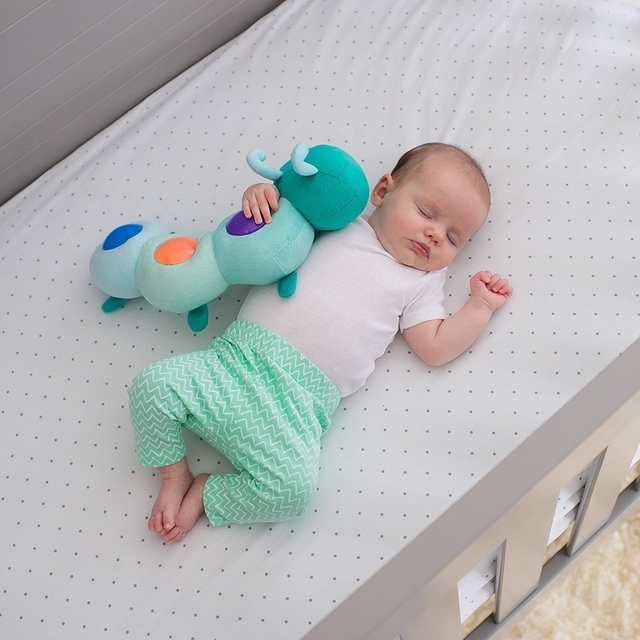 Summer Infant Slumber Buddies®, Cuddlebug Soother