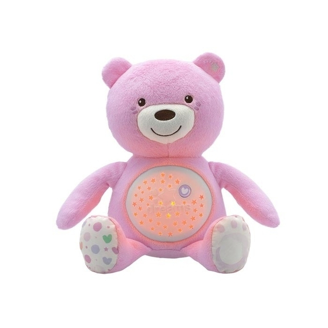 Chicco Baby Bear Red