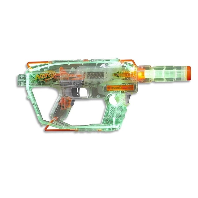 NERF Rifle Modulus Ghost Ops Evader (без упаковки)