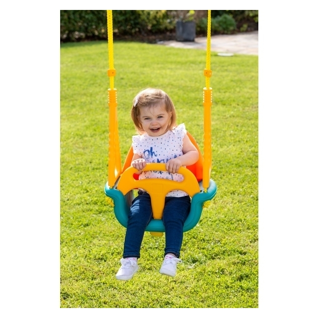 3 Stages Baby Swing Seat (3-in-1)