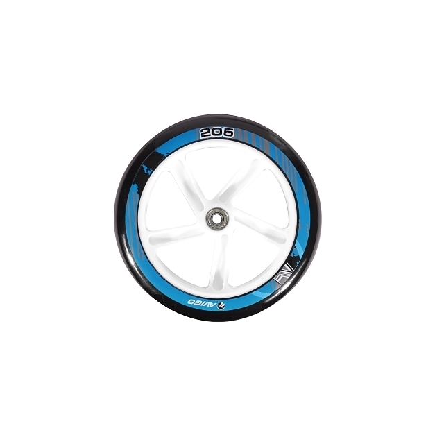 AVIGO Big Wheel AV B-205 blue
