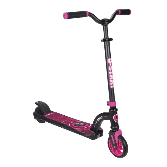 G-Start Electric Scooter Pink/Black