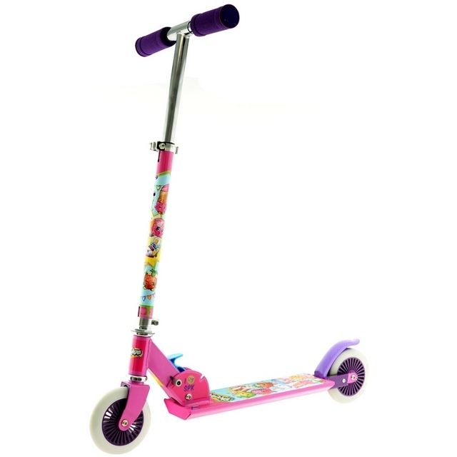 Shopkins Inline Scooter