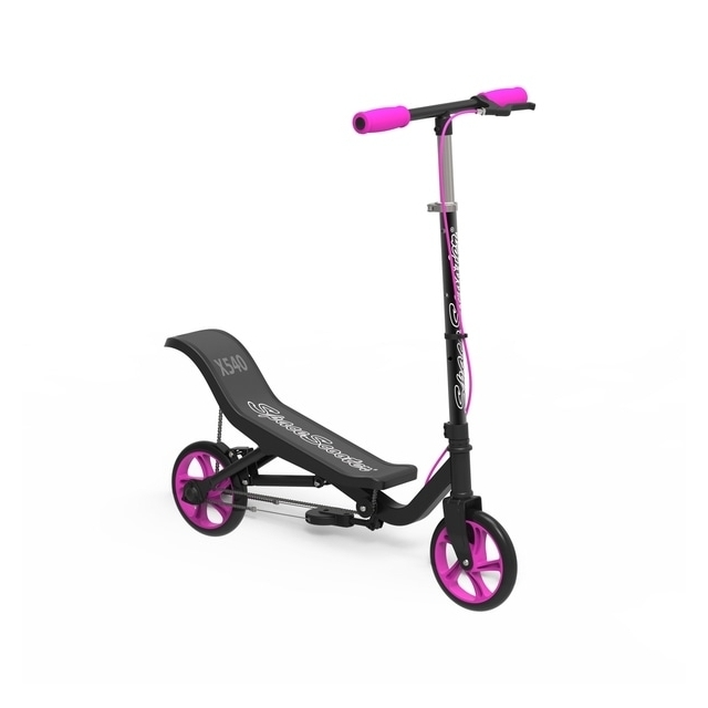 Paspirtukas Space Scooter x540 pink