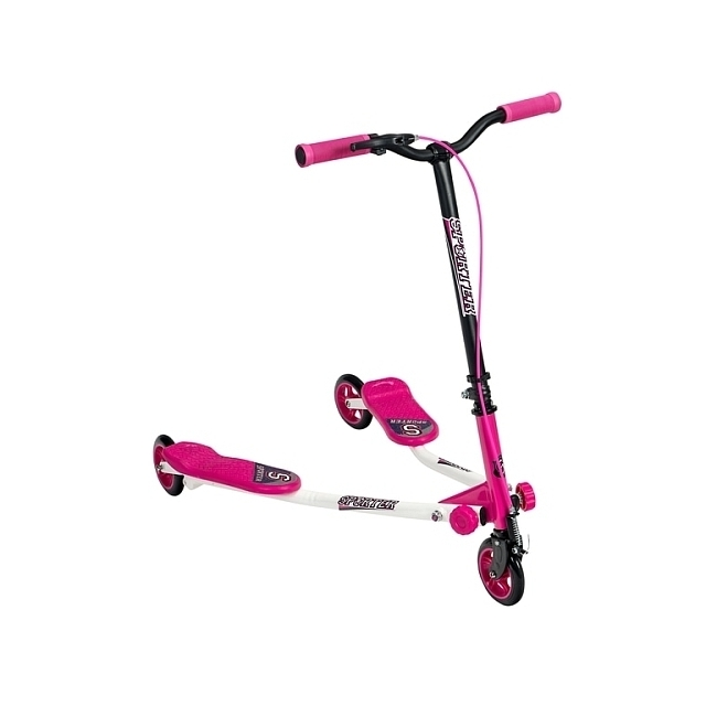 Sporter 1 Scooter, pink