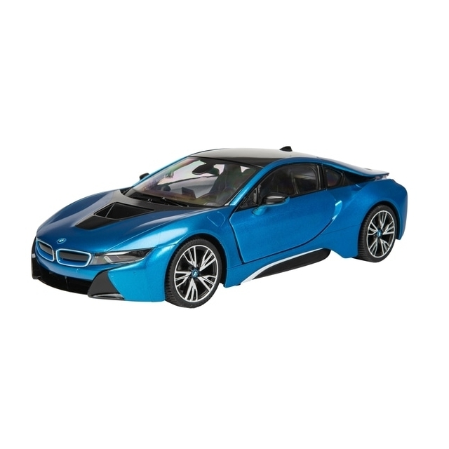 RC 1:14 BMW i8 with USB charging cable