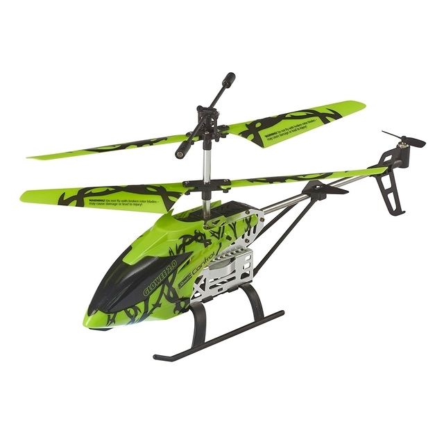 "Revell Control 23940 Helicopter ""Glowee 2.0"""