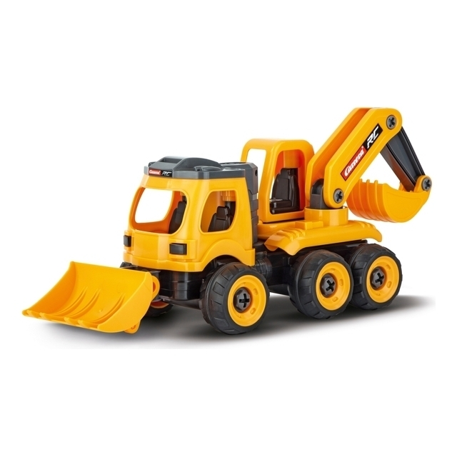 Carrera my first Backhoe Lader