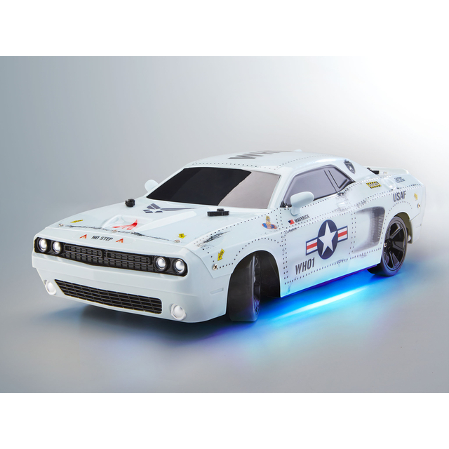 "Revell RC Drift Car ""Maverick"""