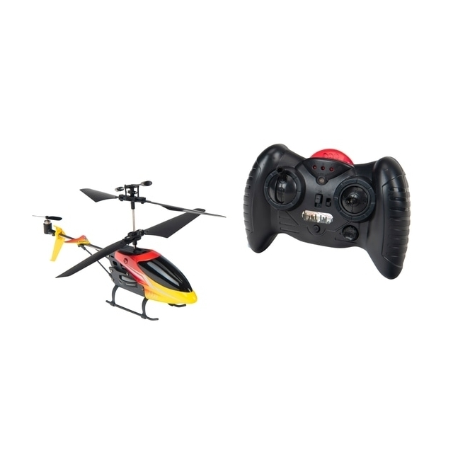 RC Helikopter Rot