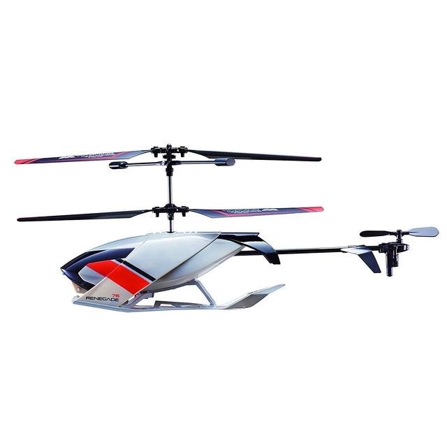 SkyRover Renegade Helicopter Remote Control Vehicles
