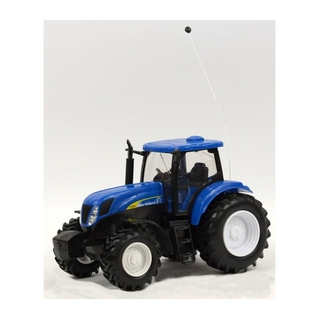 New Holland Agriculture T7040 Farm Tracto