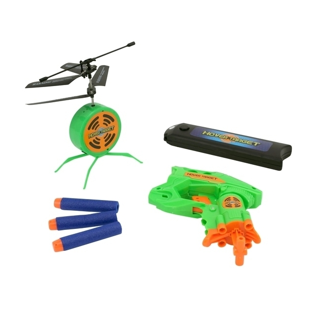 Radio Control Hover Target