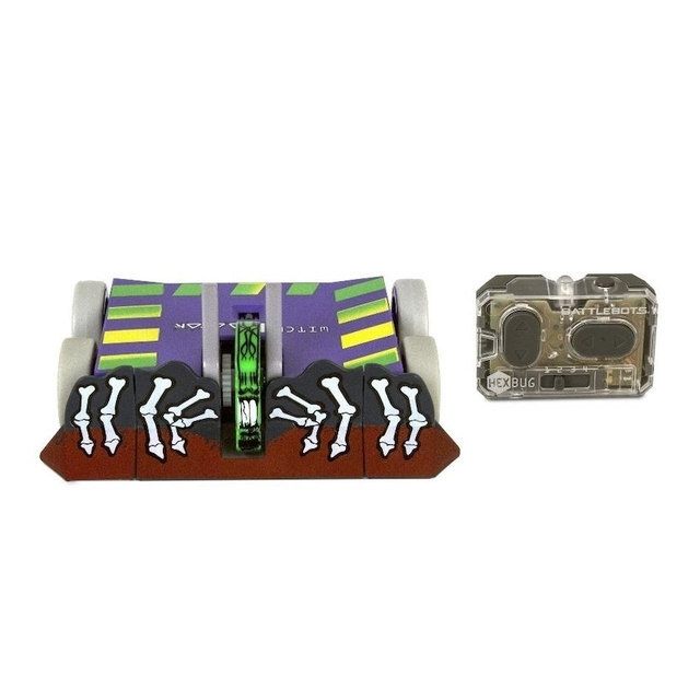 Hexbug BattleBots Remote Combat Single Pack
