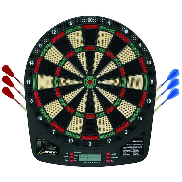 дартс Electronic dartboard