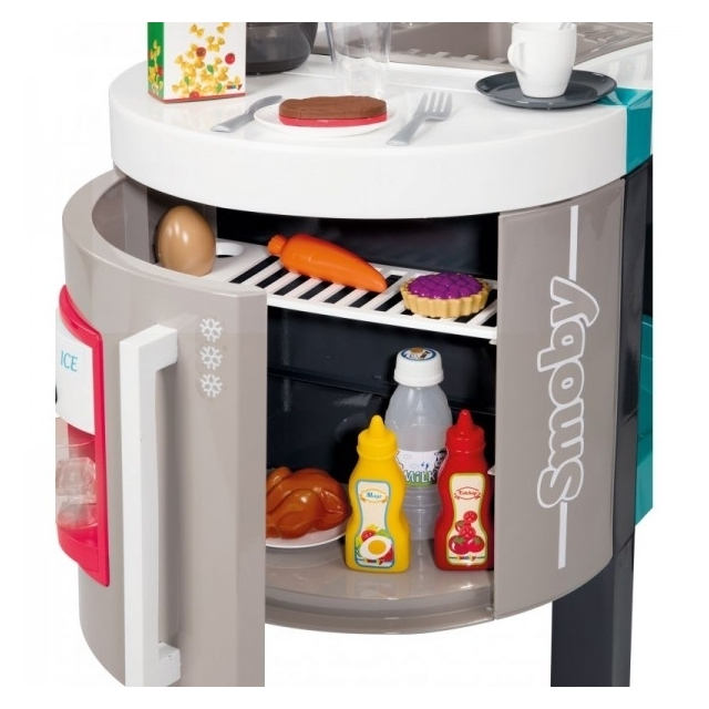 Smoby Tefal French Touch Bubble Kitchen