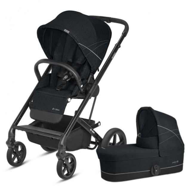 2 in 1 Cybex Balios S Multifunctional