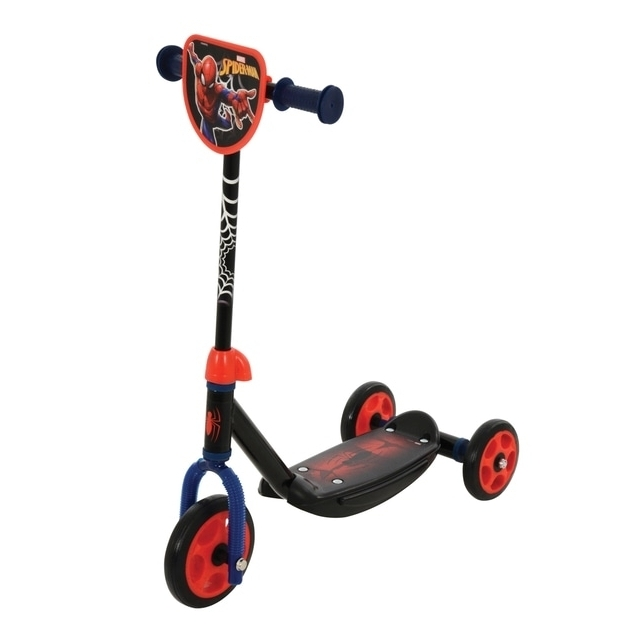 Spider-Man - My First Tri-Scooter