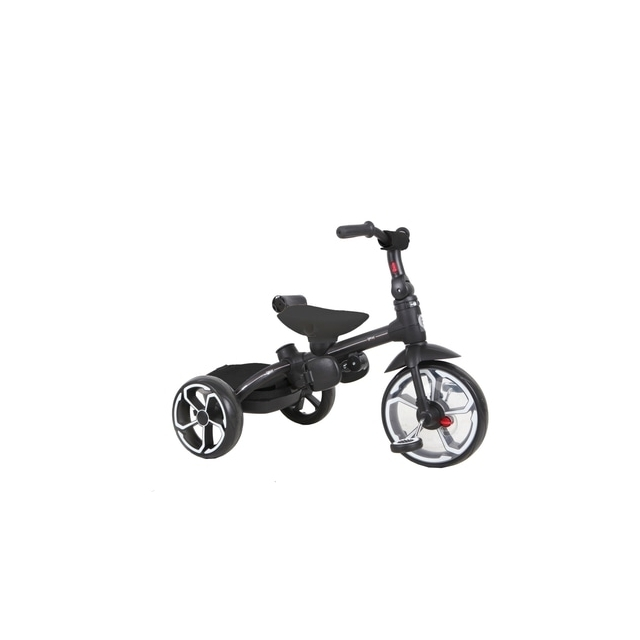 QPlay Tricycle PRIME 6 in 1 black