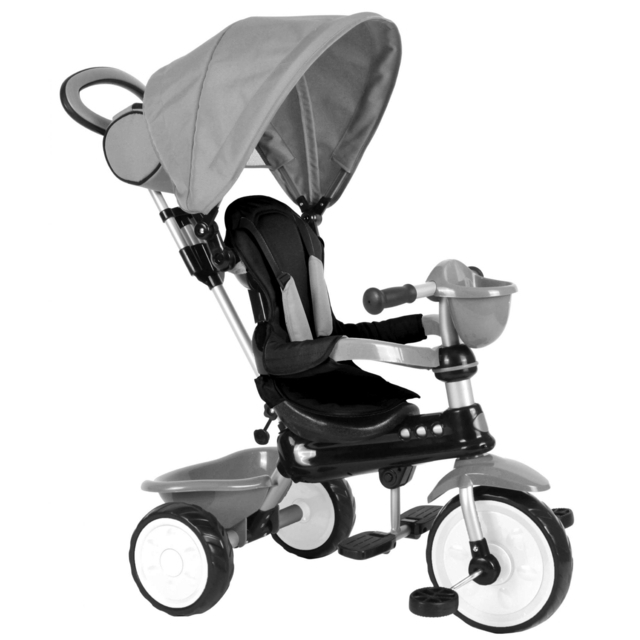 QPlay Tricycle Qplay Comfort