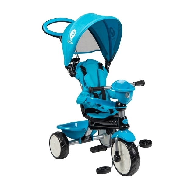 QPlay Tricycle Qplay Comfort blue