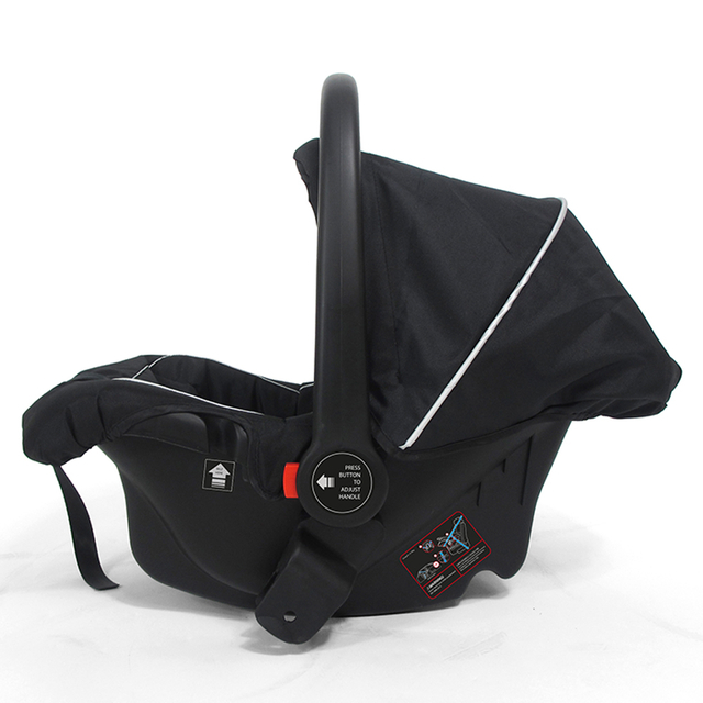 Babylo Plum Travel System